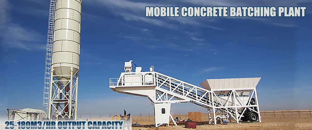 Concrete Batching Plant for sale,HAOMEI Concrete Batching Plant