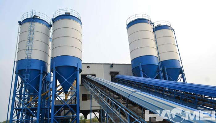 Ready Mix Concrete Plant Cost Ready Mix Concrete Plant